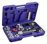YELLOW JACKET 60493 Hydraulic Tube Expander Kit