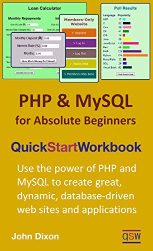 Ebook absolute php for beginners