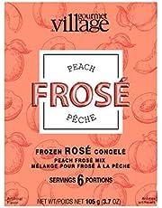 Gourmet du Village Frosé Peach Box, 105 Gram