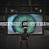 Amused To Death by Roger Waters (2015-01-01)