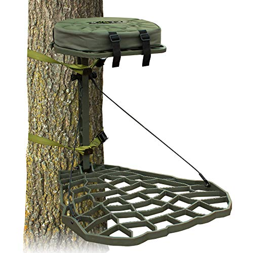 What Are The Best Hang On Treestands For Bowhunting