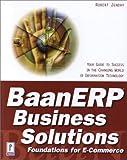 BaanERP Business Solutions, Robert Jendry, 0761519572