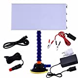 Happybuy PDR Led Line Board Paintless Dent Removal Repair Tools PDR Light With 16 ft Line (5m)