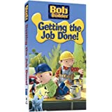 Bob the Builder:Getting the Jo