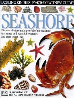 Epub Gratis Dk Eyewitness Guides: Seashore