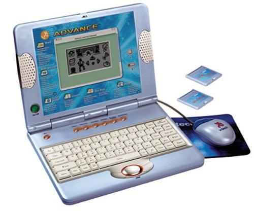 Vtech Advance Laptop Amazon Co Uk Toys Games