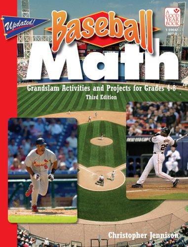 Math Baseball - 9