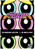 The Powerpuff Girls: The Complete Series (10th Anniversary Collection)