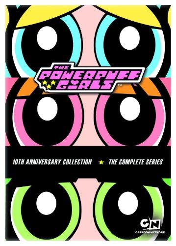 Big Powerpuff Girl (The Powerpuff Girls: The Complete Series - 10th Anniversary)