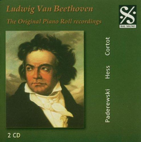 Original Piano Rolls Recordings