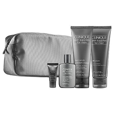 2013 Clinique Great Skin For Him 5-Piece Holiday Gift Set