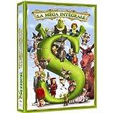 Shrek : la quadrilogie - inclus le court m??trage Le No??l Shrektaculaire de l'Ane - Coffret 5 DVD