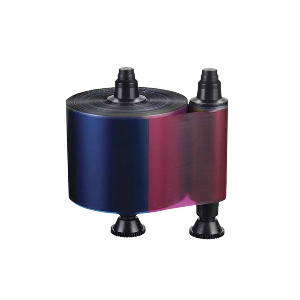 Cinta R3511, YMCKO Cinta Color R3511 para Impresora de Tarjetas ...