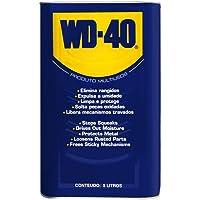 Wd-40 Galao Produto Multiusos 5 Litros