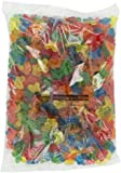 Albanese Asst Mini Butterflies, Sugar Free, 5-Pounds