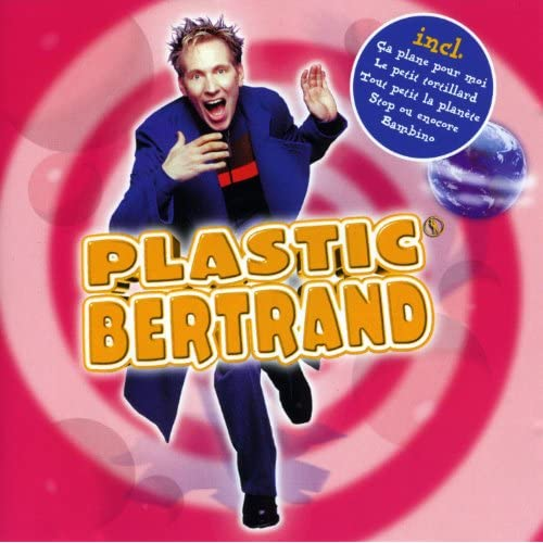 Amazon.com: Tout petit la planète: Plastic Bertrand: MP3 Downloads