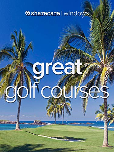 Great Golf Courses - Golf Cabo
