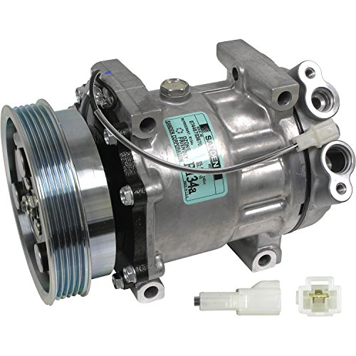 UAC CO 4375C A/C Compressor (626 A/c Compressor Mazda)