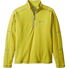Marmot Kids Mens Boy's Rocklin 1/2 Zip (Little Kids/Big Kids)