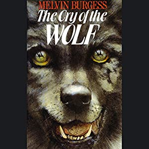 The Cry of the Wolf Audiobook