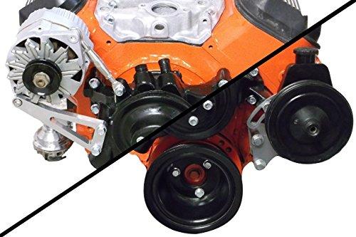 Alternator Drive Kit - 5