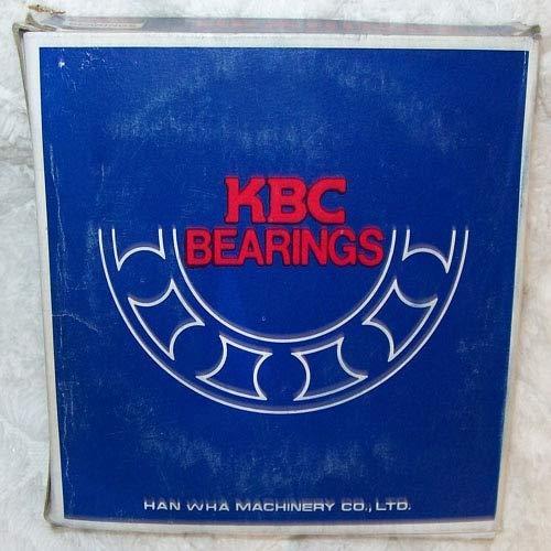 6305ZZ KBC New Single Row Ball Bearing