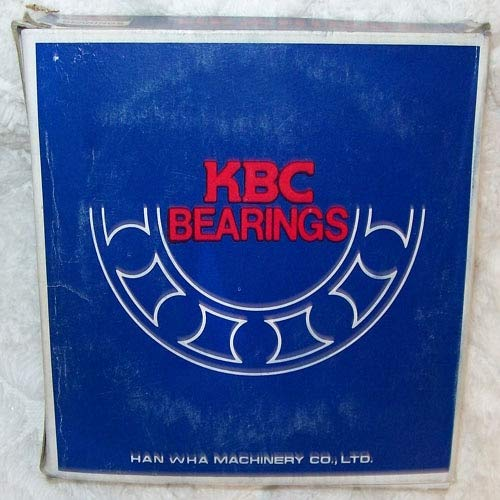 6309-2RSRL038C3 KBC New Single Row Ball Bearing