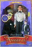 Anastasia 1997 Paris Romance Dimitri Doll