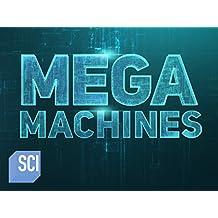 Mega Machines Season 1