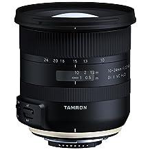 Tamron exchange lens 10-24mm F3.5-4.5 Di II VC HLD (Model B023) [Nikon F-mount (for APS-C)]--JAPAN IMPORT by Premium-Japan