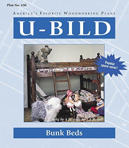 U-Bild 650 2 U-Bild 2 Bunk Beds Project Plan