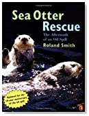 Sea Otter Rescue: The Aftermath of an Oil Spill