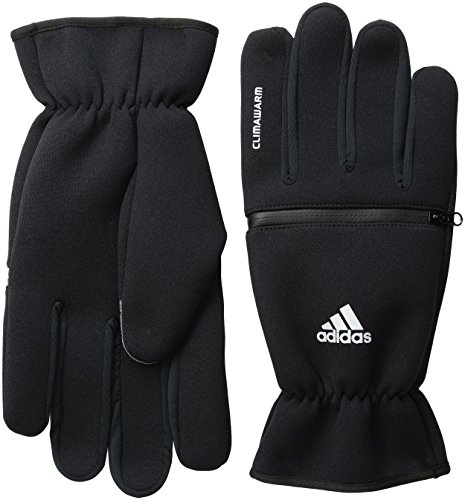 adidas AWP 3.5 Combo Gloves, Black, Small/Medium