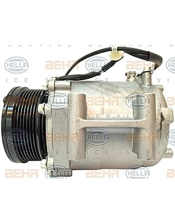 BEHR HELLA SERVICE 8FK 351 121-581 Compresor, aire acondicionado