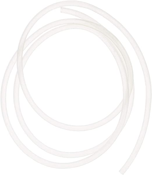 Toygogo 2pcs Tuyau De Vide en Caoutchouc De Silicone 63mm R/ésistant Aux Hautes Temp/ératures Noir