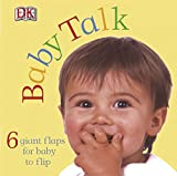 Best DK PUBLISHING Infant Books - Baby Talk (A Lift-the-Flap Book) Review