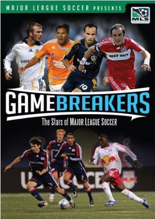 fan products of Game Breakers: Stars/ml Soccer