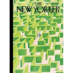 The New Yorker (Oct. 2, 2006)