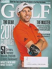 Golf March 2018 Sergio Garcia The Master por…