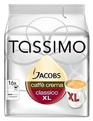 Jacobs Caffè Crema