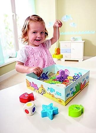 peche jeu enfant idées cadeaux 18 mois 2 ans bébé offrir jeu de société