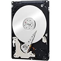WD Black 500GB Performance Mobile Hard Disk Drive - 7200 RPM SATA 6 Gb/s 16MB Cache 9.5 MM 2.5 Inch - WD5000BPKX