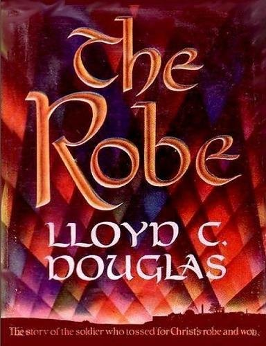 Book cover for The Robe