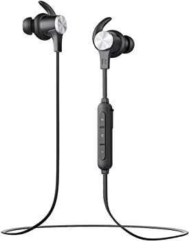 DYTesa ADIN-LD-BT-519 In-Ear 6.3mm Wireless Bluetooth Earbuds Headphones