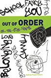 Out of Order, Andrew Fusek Peters, 023753777X