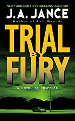 Trial By Fury (J. P. Beaumont Novel Book 3)