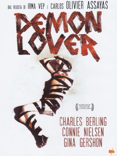 Demon Lover by Connie Nielsen B01I08EBV2