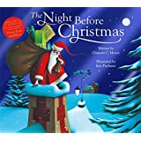 The Night Before Christmas (Book & CD)
