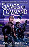 Book Cover for Games of Command