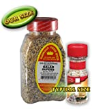 Marshalls Creek Spices New Size Marshalls Creek Spices Salad Superb Seasoning (Compare To Salad Supreme), 15 Ounce, 15 Ounce